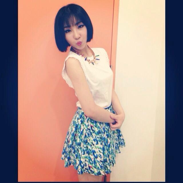 Minzy-Naver-Line-photo-431761773815